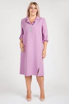 "Платье ""Luxury Plus"" 1125 (Сиреневый)"
