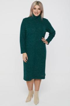 """Платье """"Luxury Plus"""" 1187 (Зеленый)"""