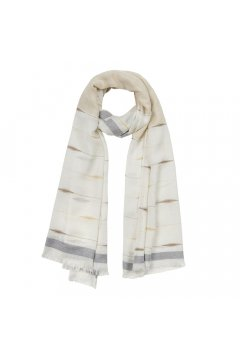 Палантин текстильный, # PJ 1812
