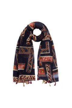 Палантин текстильный, # PC 4070 14-2