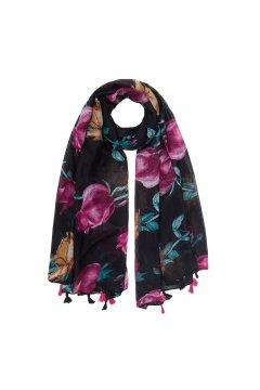 Палантин текстильный, # PC 4070 17-1