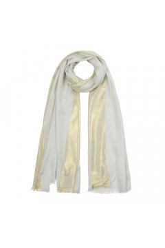 Палантин текстильный, # PJ 1820 4