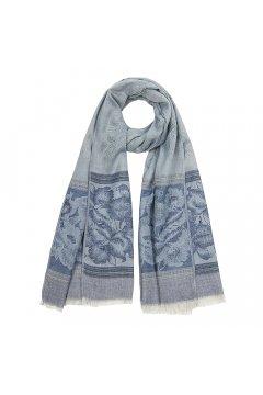 Палантин текстильный, # PJ 1814 2
