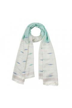Палантин текстильный, # PJ 1812 7