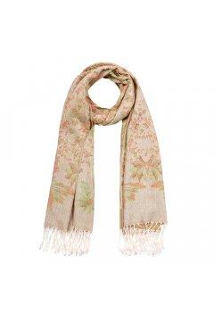 Палантин текстильный, # PJ 1802 03