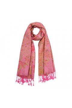 Палантин текстильный, # PJ 1802 05