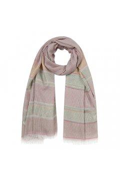 Палантин текстильный, # PJ 1807 13