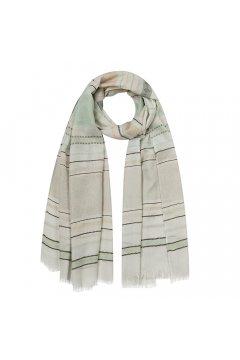 Палантин текстильный, # PJ 1806 4