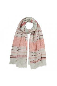 Палантин текстильный, # PJ 1806 5