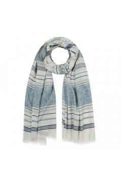 Палантин текстильный, # PJ 1806 11
