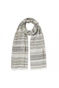 Палантин текстильный, # PJ 1803 3