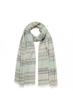 Палантин текстильный, # PJ 1803 4