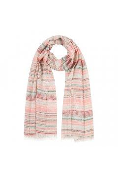 Палантин текстильный, # PJ 1803 6