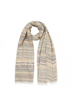 Палантин текстильный, # PJ 1803 9