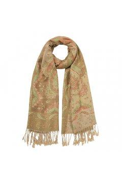 Палантин текстильный, # PJ 1801 02