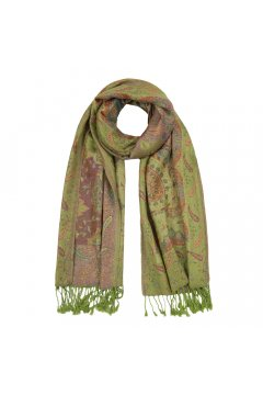 Палантин текстильный, # PJ 1801 03
