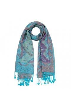 Палантин текстильный, # PJ 1801 04