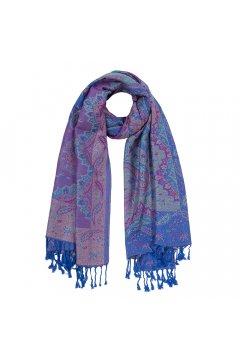 Палантин текстильный, # PJ 1801 05