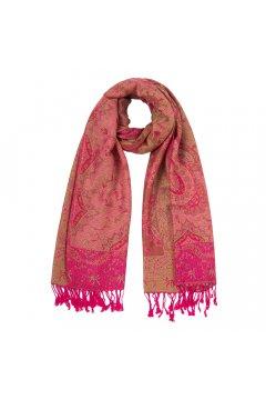 Палантин текстильный, # PJ 1801 06