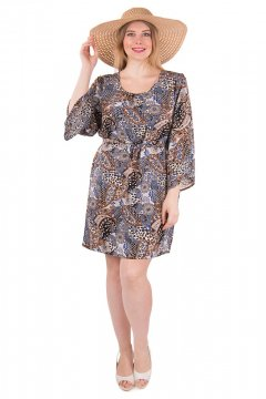 Платье, # B 1218 32-3
