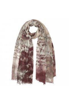 Палантин текстильный, # PC 3918 93-2