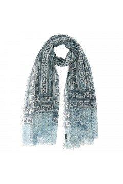 Палантин текстильный, # PC 3918 94-2