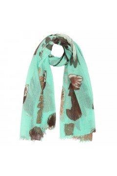 Палантин текстильный, # PC 3918 99-1