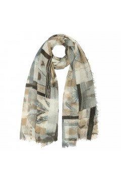 Палантин текстильный, # PC 3918 100-1