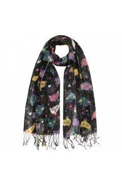 Палантин текстильный, # P 135 363-2