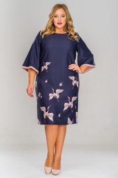Платье 1513006 (Мультиколор)