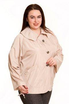 Куртка 693 (Бежевый)