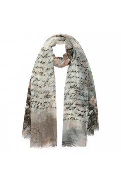 Палантин текстильный, # PC 3918 93-3