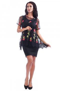Платье П3-3887