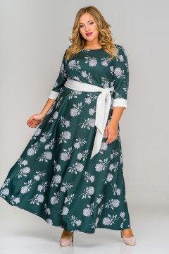 Платье 155613 (Мультиколор)