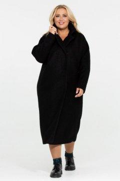 Пальто 120600201 (Черный)