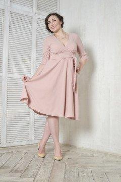 Платье 094204 (Сомон)