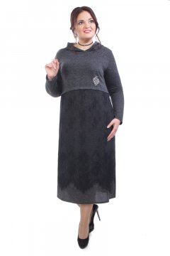 """Платье """"Wisell"""" П5-4188/1"""
