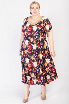 "Платье ""Артесса"" PP06007FLK05"