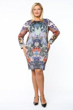 Платье 3002-055