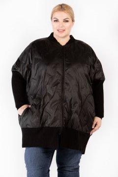 """Куртка """"Артесса"""" KR00233BLK01 (Черный)"""