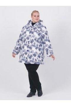 """Куртка """"Тревери"""" 78504 (Фиолетовый)"""