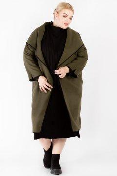 "Пальто ""Артесса"" PL30028GRN30"
