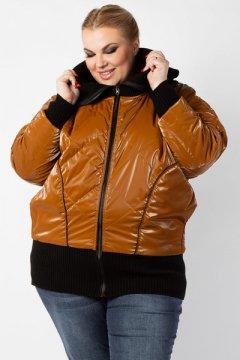 """Куртка """"Артесса"""" KR00133YLW20"""
