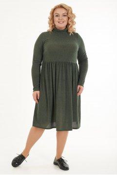 """Платье """"Wisell"""" П5-4299/1 (Зеленый)"""