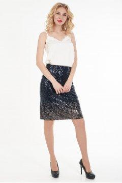 Вечерняя юбка Ю3-4336