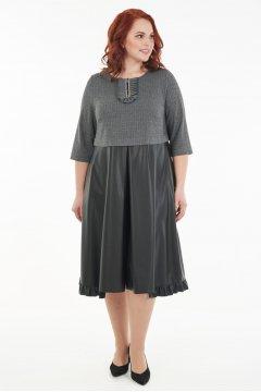 """Платье """"Wisell"""" П4-4364/1"""