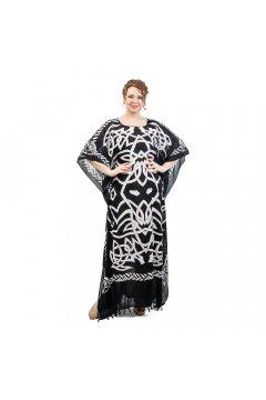 Платье текстильное, # P 13 602