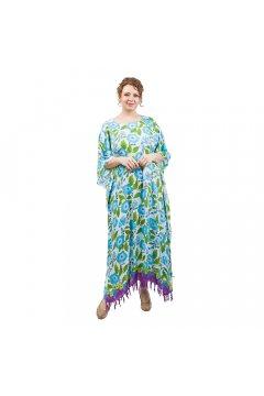 Платье текстильное, # P 13 1575