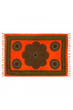 Парео текстильное, # P 01 1678