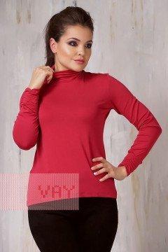 Блуза ВК-19 (Марсала)